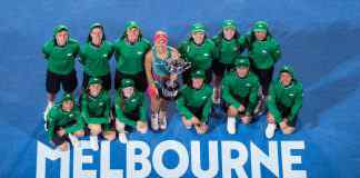 Australian Open,Australian Open to have highest ever,Australian Open highest ever purse in 2017,2017 Australian Open,Tennis Australian Open