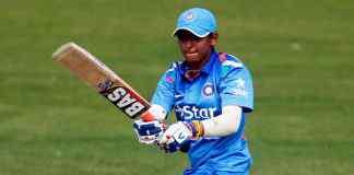 Harmanpreet Kaur Cricket Country