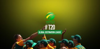 #T20 Global Destination League