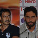 Biopic on Aizawl FC coach,Aizawl FC coach Biopic,Bollywood Ajay Devgan Aizawl FC coach,coach Khalid Jamil biopic Ajay Devgan,Ajay Devgan Sports Biopic movie