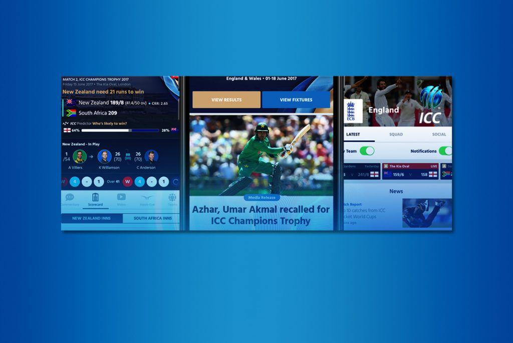 ICC goes digital with predictor app, fantasy gaming