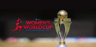 ICC Women World Cup