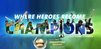 ICC Champions Trophy,Champions Trophy ticket story,international cricket match in England,international cricket match,ICC Cricket Board