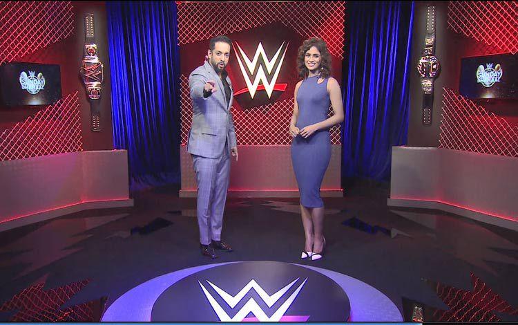 WWE-Sunday-Dhammal