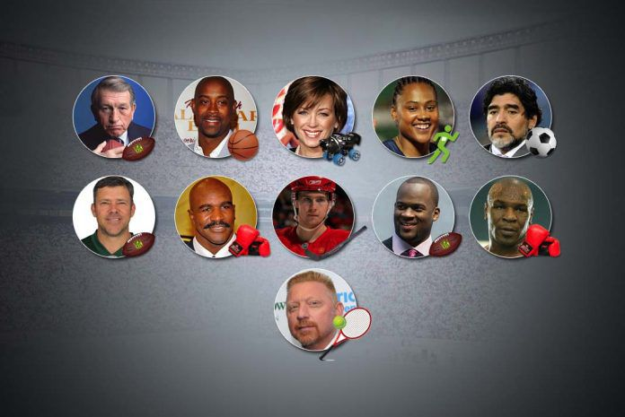 sports fallen heroes,Boris Becker,sports fallen heroes,InsideSport,sports world