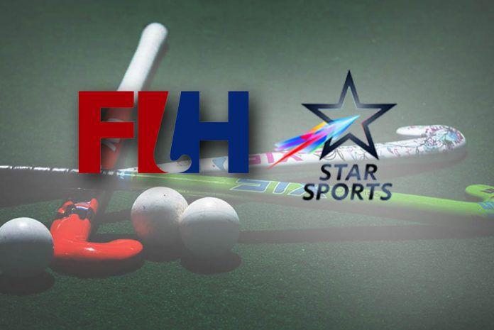 FIH Star sports