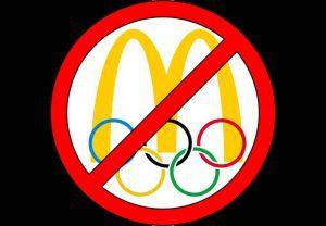 McDonald's IOC