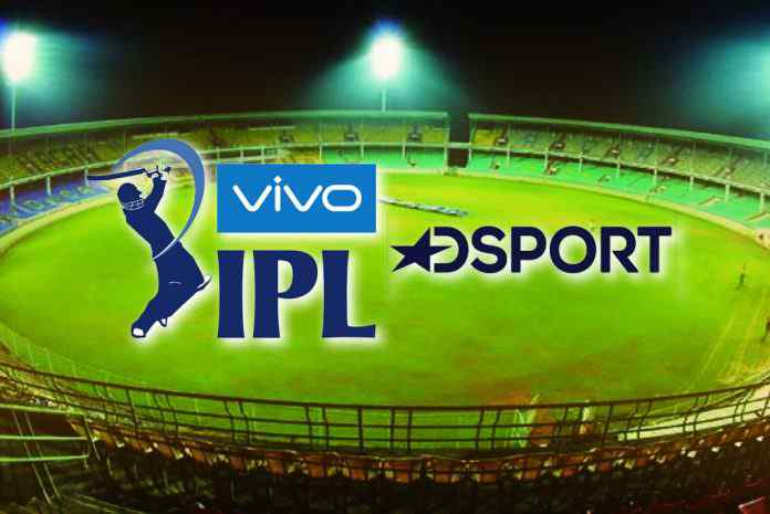 IPL Media Rights