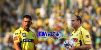 TNPL,Matthew Hayden TNPL,India Cements Tamil Nadu Premier League 2017,2017 Tamil Nadu Premier League,Mahendra Singh Dhoni