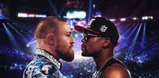 VEQTA to bring Mayweather Vs McGregor live for Indian fans- InsideSport