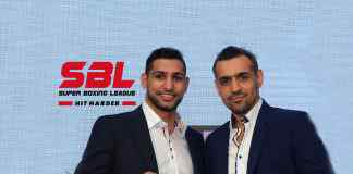 Super Boxing League,SBL,Boxing League,OPM Punjab Sultans,Delhi Gladiators