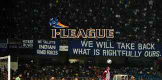 I-League
