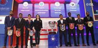 ISL,ISL Teams,ISL player,ISL Six Rounds,ISL Team pick