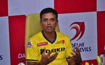 Rahul Dravid, Delhi Daredevils, BCCI Offered, BCCI, Daredevils