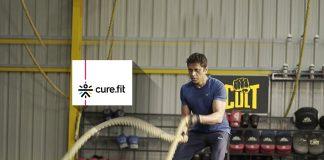 CureFit,Mukesh Bansal,Myntra,Cure.fit News,Former Myntra CEO and co-founder Mukesh Bansal's