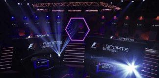 F1 eSports series set for September launch- InsideSport