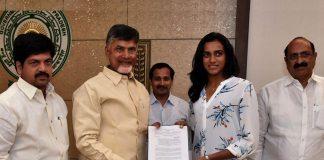 Sindhu joins Andhra Pradesh civil cadre as Deputy Collector- InsideSport