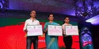Dipa leads Tata Tea 'wake up' call to make India a sporting nation- InsideSport