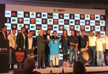 Raj Kundra retains 'IPL' connect, launches Indian Poker League