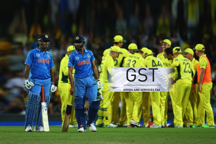 India Vs Australia,Chennai's MA Chidambaram Stadium,India Chennai's MA Chidambaram Stadium,Australia ODI International,Tax India Vs Australia Match