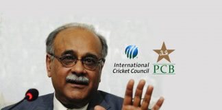 ICC hires security agency for Pakistan for $1.2m- InsideSport