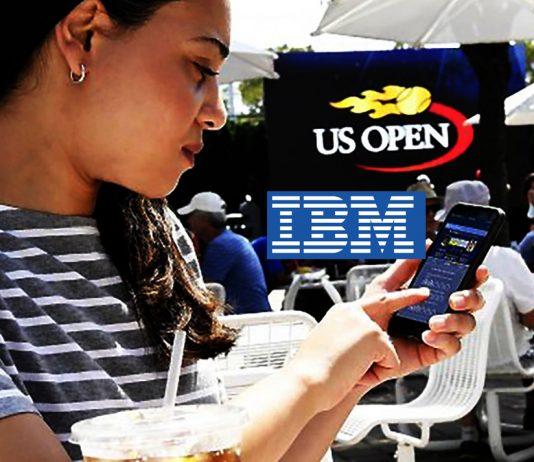 IBM tech solution creating US Open highlights- InsideSport