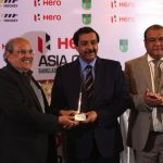 Hero Motorcorp becomes the title sponsor of Men's Asia Cup 2017