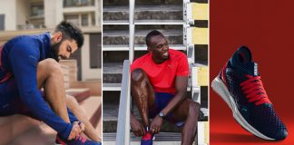 Kohli steps into Bolt's shoes for Puma's NETFIT campaign- InsideSport