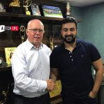 Kundra's commercial venture to redefine poker in India- InsideSport