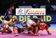 PKL-5 continues spectacular surge, 135 m viewers in week one