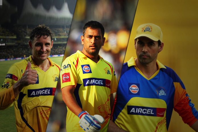Chennai Super Kings keen to return with 'core team'- InsideSport