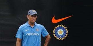Nike replaces Team India's 'sub-standard' training kits- InsideSport