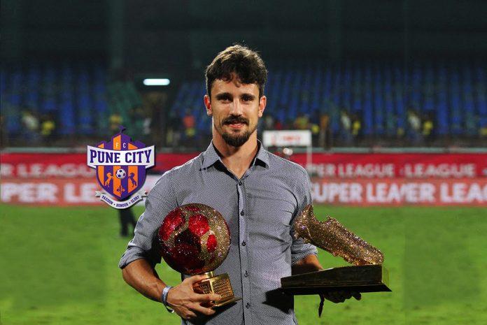 Wadhawan Group owned FC Pune snaps ISL golden boot winner- InsideSport