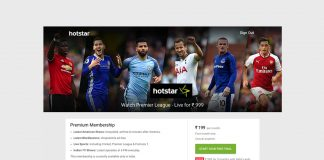 Hotstar offers deals to target football fans- InsideSport