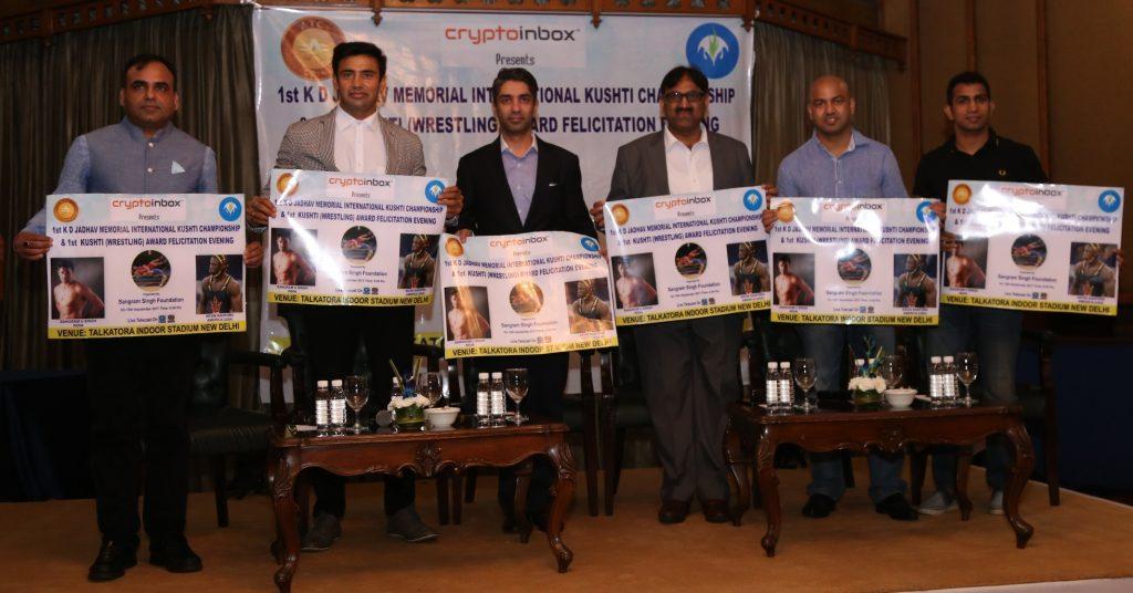 Sangram to make comeback, to promote wrestling- InsideSport