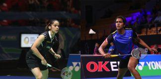 Saina Nehwal,Saina Vs Sindhu,PV Sindhu commercials,BWF World Championships,India's badminton queen Saina Nehwal