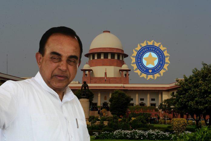 IPL Media Rights,BCCI,IPL,Subrmaniam Swamy,Sports Business News
