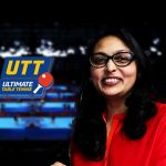 Ulimate Table Tennis