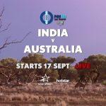 Star Sports,India Vs Australia,Australia Tour to India,Star Sports TVC,Australian team's tour to India