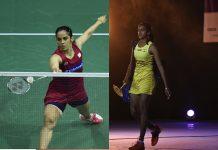 BAI rewards for Glasgow medalists Saina, Sindhu- InsideSport