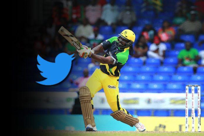 Twitter launches first-ever in stream video sponsorship for Hero CPLT20- InsideSport