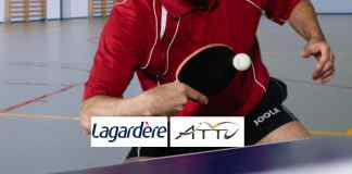 Lagardere extends Asian Table Tennis Union media rights deal- InsideSport