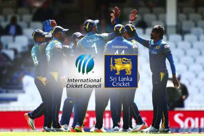 Sri Lanka book 2019 ICC World Cup berth- InsideSport