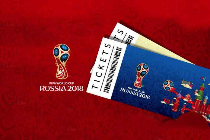 FIFA World Cup 2018 tickets priced at INR 6,700-70,500- InsideSport