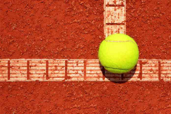 Technology to replace line judges in tennis- InsideSport