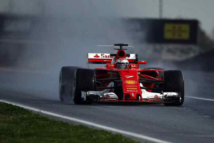 Formula 1 Turning to Microphones to Make Engines Louder- InsideSport