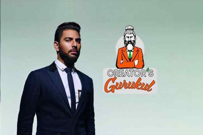 Multiple investors fund Yuvraj-backed Creator's Gurukul- InsideSport
