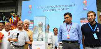FIFA U-17 WC offers big gains for Indian sports industry- InsideSport