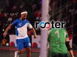 Rooter meet Futsal icons,Futsal icons Ronaldinho, Giggs,Ronaldinho, Giggs Futsal icons,Ronaldinho legends of football,Premier Futsal