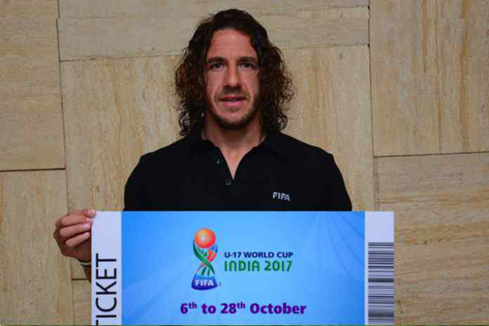 FIFA U-17 World Cup: Ticket sales to break records- InsideSport